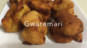 Gwaramari (Round Bread) Newari Breakfast | Nepali Food Recipe
